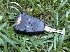 2007 - 2012 DODGE CALIBER KEY FOB KEYLESS ENTRY REMOTE OEM