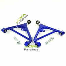 Rear Control Arms Kit For Nissan 240SX S13 89-98 /180SX 200SX 89-94 /300ZX 90-96