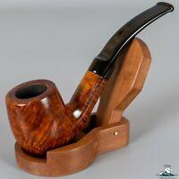 Barling Sovereign Smooth Bent Saddle Stem (4639)