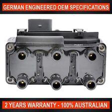 Brand New Ignition Coil Pack for Volkswagen Bora V6 Golf VR6 4Motion 2.8L IGC339