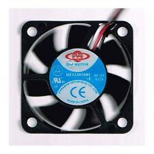 Top Motor 40mm x 10mm Dual Ball Bearing 3Pin PC Cooling Case Fan DF124010BL-3G