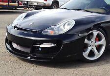 Porsche 986 Boxster 996 to 997 GTS EVO Front Bumper..New!!!