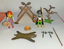 PLAYMOBIL 3157 Vikings Warriors