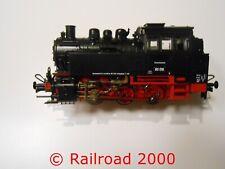 Roco Dampflok BR 80 der DB aus 51159, NEU