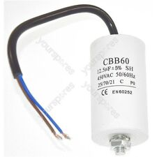 CA31.5 pompe de lavage haute tension condensateur de démarrage du moteur 31,5 µF 450V-WINTERHALTER