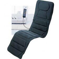 Luxus Massagematte Sitzauflage Entspannungsmatte Matte Massageliege mit Wärme