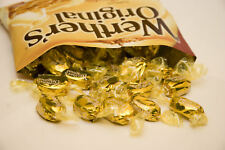 Werthers Original -500g Werthers Original Butter Candies Traditional sweets