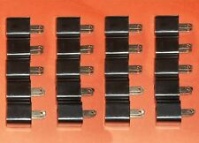 Lot 20 PC Pack Wall Charger USB For MP3 Player RIO SanDisk Dell DJ Creative Sony
