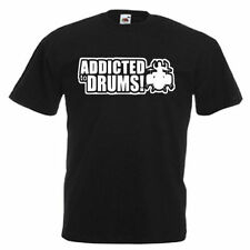 Band Short Sleeve T-Shirts for Men