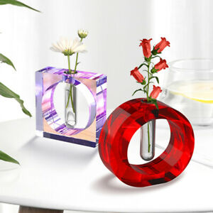 Fashion Vase Silicone Mold Epoxy Resin Casting Mould Craft DIY Jewelry Supplies