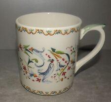 NEW Coffee Mug, Toscana Pattern GIEN New