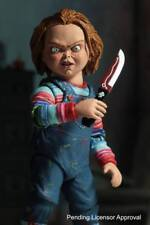 CHILD 's PLAY: ULTIMATE CHUCKY 7″ Action Figure NECA