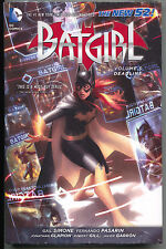 Batgirl Deadline 5 HC DC 2014 NM 27 28 29 30 31 32 33 34 Annual 2 New Sealed