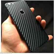 Textured Carbon Fibre Skin For iPhone Wrap Sticker Decal Case Cover All iPhone