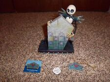 Jim Shore Disney Nightmare Before Christmas Jack Skellington Pumpkin King in Box