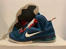 new arrival 15516 c0aa9 Nike Lebron 9 Swingman Size 11.5 (Offer)