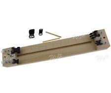 1pc Paracord JIG Pro Flechthilfe Bracelet Weber für Armband aus Holz