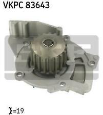 SKF VKPC83643 Water Pump