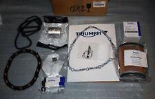 kit entretien filtre à air / bougies / joints ... TRIUMPH AMERICA / SPEEDMASTER