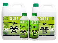 Nutrifield Coco A+B 5L Hydroponics Nutrients