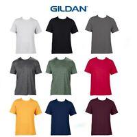 Gildan Adult Core Tee Mens Short Sleeve T-Shirt