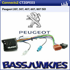 Unbranded Vehicle Terminal Wiring & Plugs for Peugeot