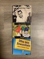 Ganz Schön Feist 3 CD?s Alben