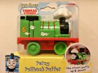 Thomas & Friends - Percy - Fisher-Price - My First Train   -=NEW=- FREE Shipping