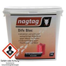 nagtag® Dife Bloc 30 g 10kg