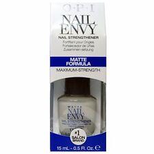 OPI MATTE FORMULA Nail Envy Nail Strengthene 15ml *** BRAND NEW & BOXED***