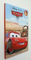 Disney Pixar Cars motori ruggenti / Club del libro / Hachette