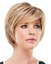 JUDI SMART LACE FRONT MONO WIG RENAU *$$ BACK W/PURCHASE OR FREE WIG KIT*U PICK