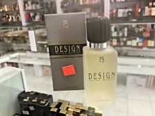 PAUL SEBASTIAN DESIGN FOR MEN COLOGNE SPRAY 100ML