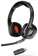 PLANTRONICS GameCom P80 Gaming Headset Cuffie Stereo Wireless (PC / PS4)