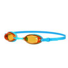 Gafas de natación azul junior