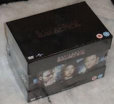Battlestar Galactica - The Complete Series DVD Box Set - NEW & SEALED