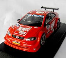 Minichamps 1:43 - OPEL V8 COUPE #4 DTM 2000 Team Holzer