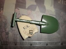 Soldier Story 1/6 Scale WWII US Jake McNiece Entrenching Tool