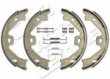 FOR ROVER 75 REAR BRAKE SHOES & FITTING KIT 1.8 1.8T 2.0 2.0 CDTi 2.5 TOURER
