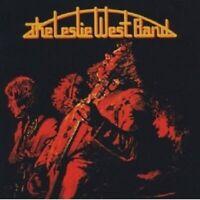 LESLIE BAND WEST - THE LESLIE WEST BAND  CD NEW