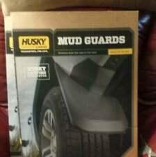 Fits 1992-1999 Chevrolet K1500 Suburban Mud Flaps Husky Liner 28941WW 1996 1995
