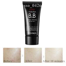 HANSKIN Super 3 Solution BB Cream 30g  Foundation Anti-Wrinkle SPF 35 PA++