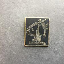 Euro Disney Castle - Tinker Bell 12 Avril 92 - Disney Pin 1017