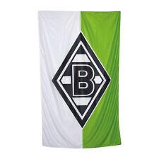 Fahne Hissfahne Hissflagge XXL 250 x 150 cm Borussia Mönchengladbach NEU+OVP