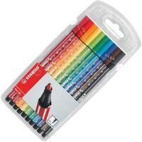 Stabilo Fasermaler Pen 68 10er Etui 6810/PL