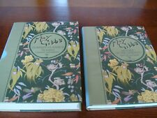 May Gibbs Boxed collection 2 x Hardcover books Near New Condition collectable