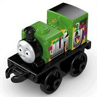 Thomas & Friends Minis 4cm Engine 2016 Wave 2 - Graffiti Luke