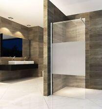 ENTRY-PF 100x200 cm Duschwand Duschkabine Duschabtrennung Dusche Duschtrennwand