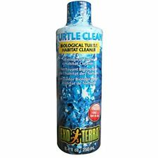 Exo Terra Turtle Clean Water Conditioner 120ml Reptile Water