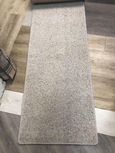 carpet wool 80/20 Runner / rug , Twist Pile, 60cm X 400cm